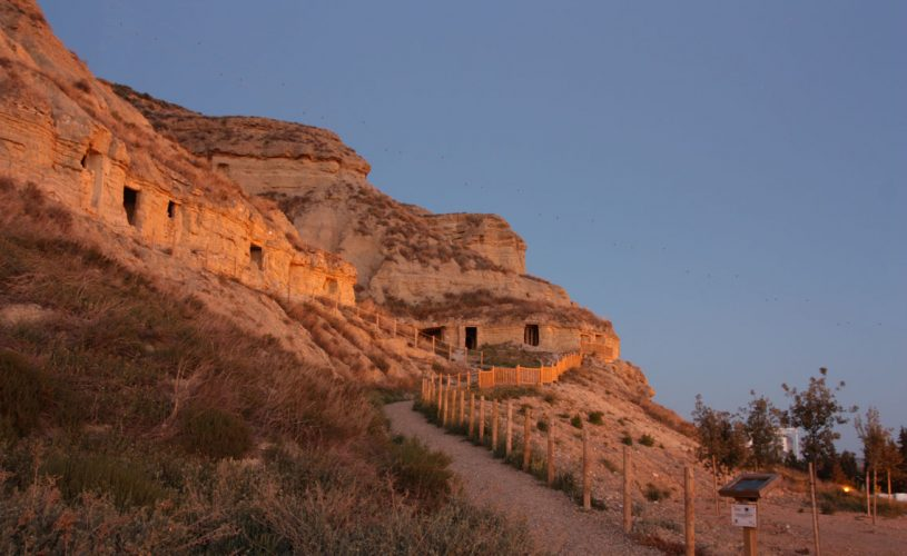 2.Hernani-Arguedas-Cuevas-Atardecer